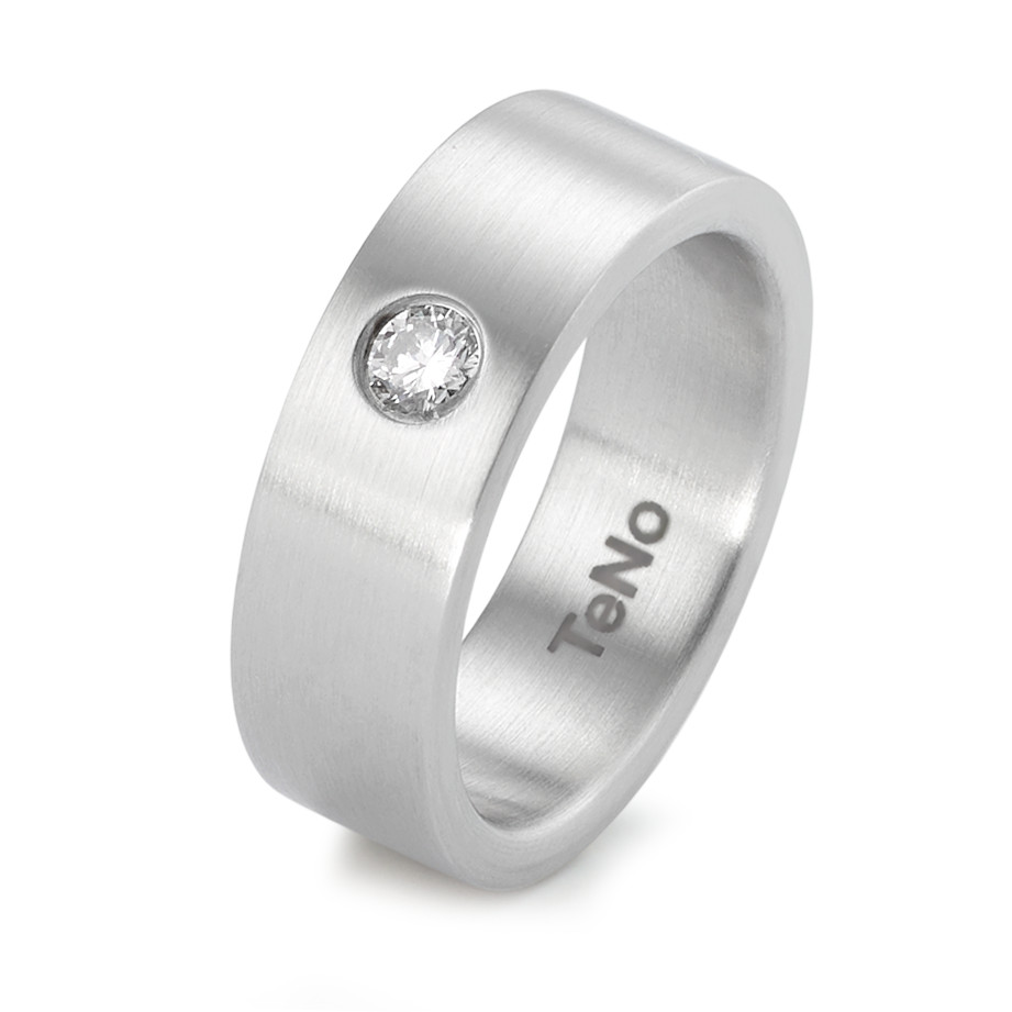 Fingerring TeNo Brillant Ring YuNis 069.0211.XX