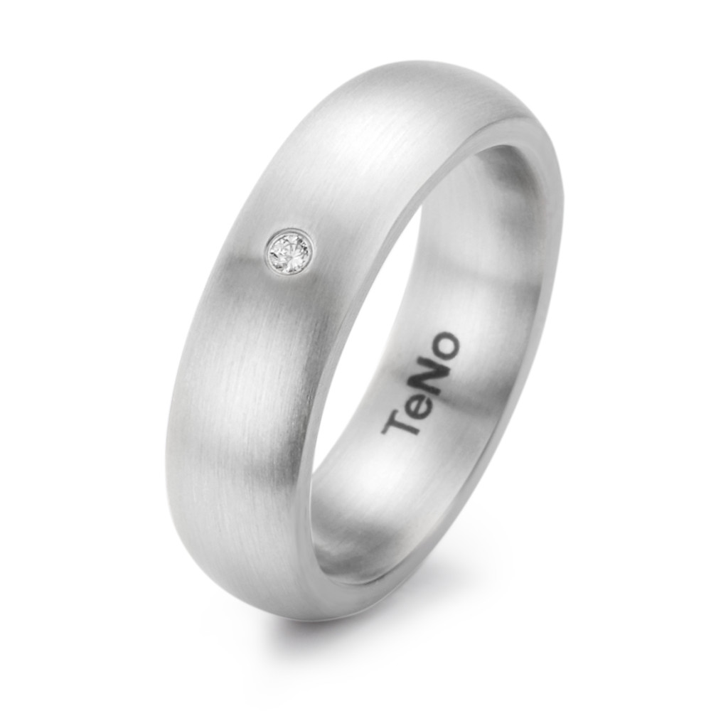 Fingerring TeNo Brillantring LuVa 069.0612.XX